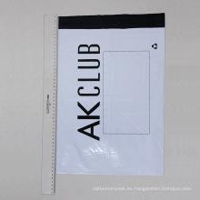 Envío del bolso / del anuncio publicitario adhesivos plásticos del embalaje