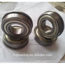 High Performance flange ball bearing,flanged bearing, flange bearing f205