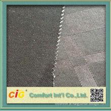 Tecido de jacquard tecido estofado de 2016