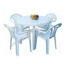 Table Desk Mould