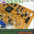 Solar Light Controller Leiterplattenbestückung Elektronikfertigung für Kopfhörer Verstärkerplatine