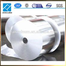 Hoja De Aluminio En Rollo Grande, En Rollo Jumbo Para Vacaciones, Decorativas, Industriales