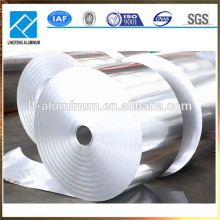 Aluminum Foil In Large Roll, In Jumbo Roll For Holiday, Decorative, Industrial