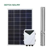 Погружные насосы для глубоких скважин на солнечной энергии