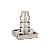 Цинк, покрытие нижней штока клапана