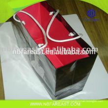 Professional Factory Made large paper shopping bags