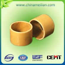 Fiberglass Polyster Insulation Material Pipe/ Rod