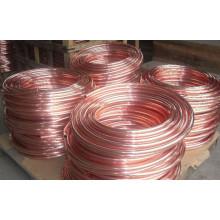 C12200 Tubes à cuivre rouge