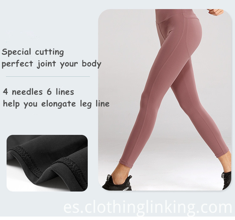 Gym leggings women