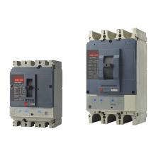 Disjoncteur basse tension 750V