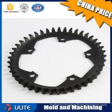 Customized CNC Milling Parts Motion Sensor Gear Racks