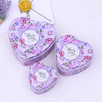 Wedding Tin Box 11