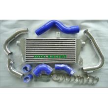 Radiador de refrigeração de tubo intercooler automático para Audi A4b5 1.8 T (98-01)