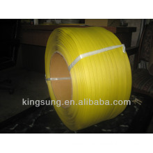 good tension packing belt in roll