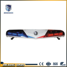 aluminium led light flashing moving solar emergency light