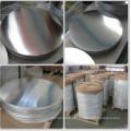 Bom anel de alumínio / alumínio giratório para panelas e utensílios de cozinha