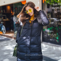 fabricante de porcelana produtos de luxo novo 2017 jaqueta de mulheres velhas