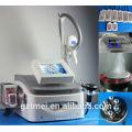 Mejor manera de perder gordura del vientre grasa profesional cryolipolysis congelación máquina adelgazante