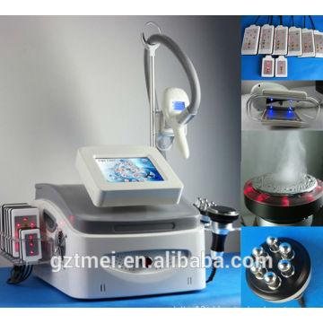 Melhor maneira de perder barriga gordura profissional cryolipolysis gordura congelamento máquina de emagrecimento