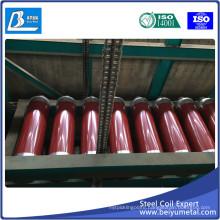 CGCC Pre-Painted Galvanized Steel Coil PPGI