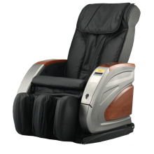 Public Remote Control Vending Paper Money Operated Massage Chair RT-M12