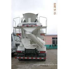 Sinotruk HOWO 6x4 336HP Concrete Mixer Truck