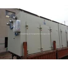 Forno de secagem por circulação de ar quente série CT-C para produtos aquáticos