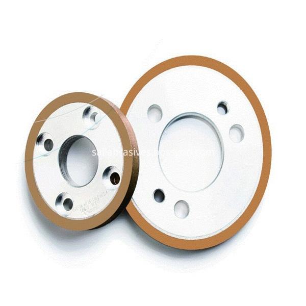 Sintered Metal Grinding Wheels