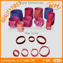 API Spec centralizador de perfuração para revestimento China fábrica KH
