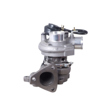 Hyundai Commercial TF035HM-12T-4 Turbo 49135-04121