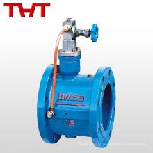 pequeno arrastar lento fechar baixa resistência dn100 pn16 válvula de retenção / válvula de gás de lareira