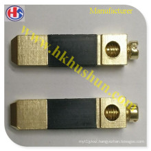 The UK Charger Adapter Pin, BS British Copper Plug Pin (HS-BS1363-2)