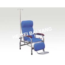 D-1 Stainless Steel Transfusion Chair
