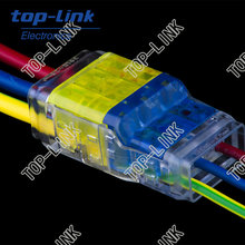 Wire Connector Electric Terminal Block, Say Goodbye to Electrical Tapes
