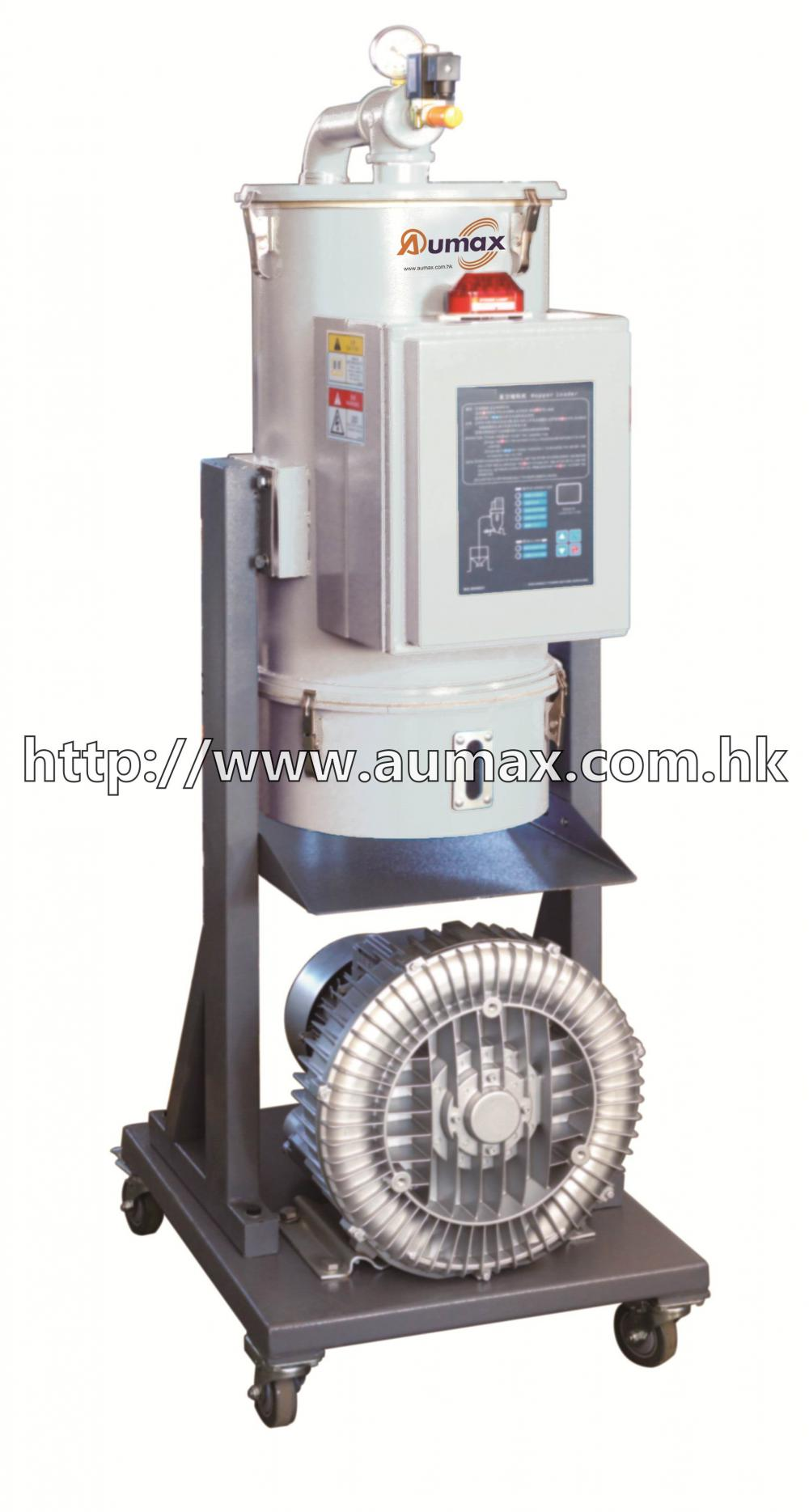 Strong Plastic Autoloader Machine