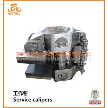 Service calipers of Hydraulic Disk Brake