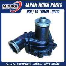 1-13610944-0 Isuzu 6SD1 Water Pump Auto Parts