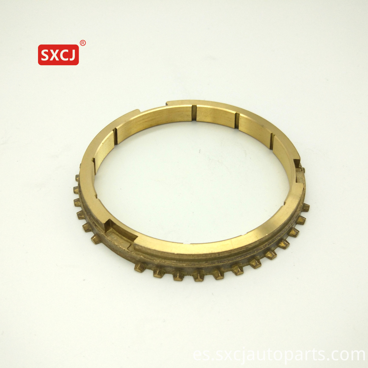 Gearbox Spare Parts Brass Ring