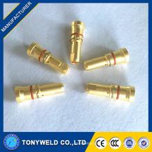 mig welding parts 4335 welding torches Bernard gas diffuser