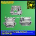 Custom Aluminum die casting turbine casing