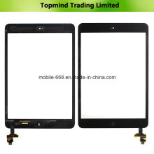 para iPad Mini 2 pantalla táctil digitalizadora con tablero IC