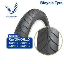 Solid Rubber Bicycle Tire Ce, for Mountain Bike Bicycle Tire 20X2.30