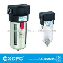 Luft-Filter-AF/BF-Serie-Luft Quelle Behandlung-Vorbereitung Lufteinheiten