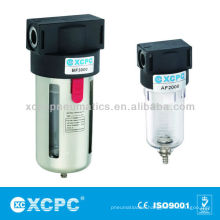 Air Filter-AF/BF series-Air Source Treatment-Air Preparation Units