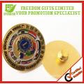 Top Quality Metal Custom Pin Badge