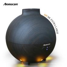 Производитель 600мл декоративный увлажнитель эфирное масло диффузор увлажнитель Производитель 600мл декоративная эфирное масло диффузор
