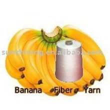 Banana Fibre Yarn Yarn