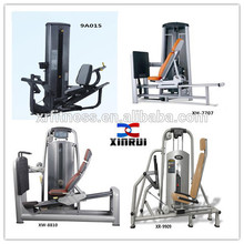 Equipamentos de ginástica para equipamento Horizontal Pressedym Pressgym Leg