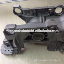aluminum die casting mold for moto engine case