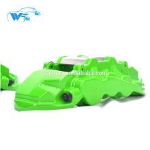 Assemblage automobile Auto frein partie personnaliser la couleur pour WT9200 étrier de frein adapté pour Ford Fusion 17 jante
